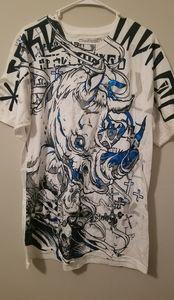 Ecko Unlimited Men T-Shirt